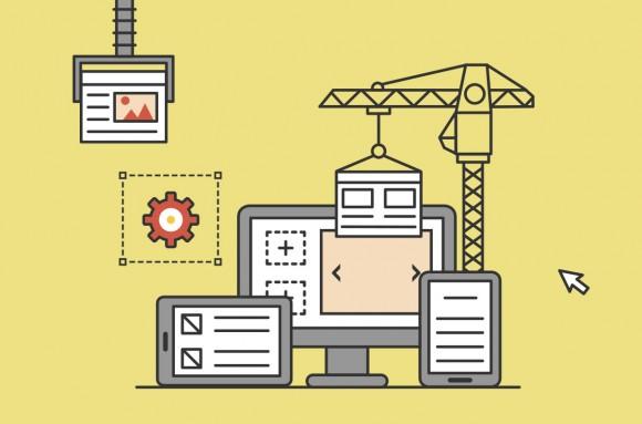 Nejde o nic složitého. Framework je sada nástrojů, která usnadňuje práci na vývoji projektů.