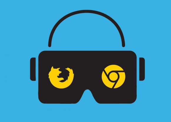 Virtuální realita míří na web