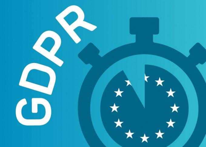 Za 5 minut 12: vyhovuje váš internetový obchod nařízení GDPR?