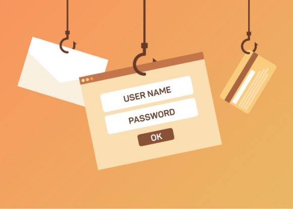 Ze zabezpečných webových aplikací vám osobní údaje nikdo neukradne