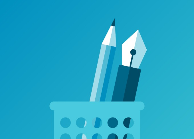 Spolupráce copywritera a grafika musí směřovat k jednomu cíli.