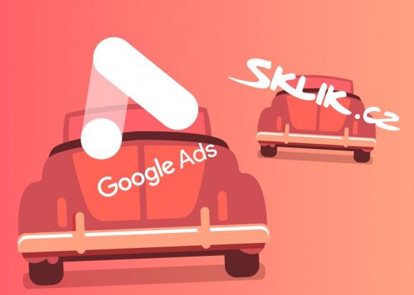 Novinky v PPC reklamě: získá Sklik náskok před Google Ads?