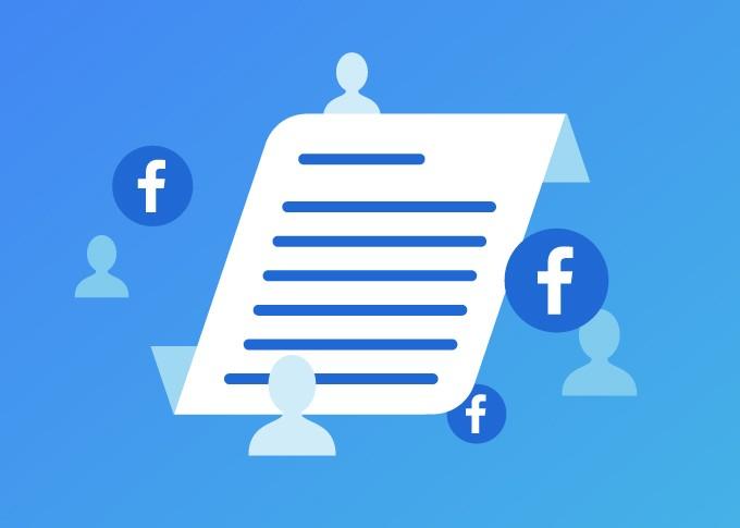 Nesem vám noviny, aneb Jak propagovat firemní blog na Facebooku