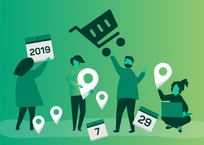 Na jaké akce v oblasti e-commerce letos za inspirací, vzděláním i zábavou?