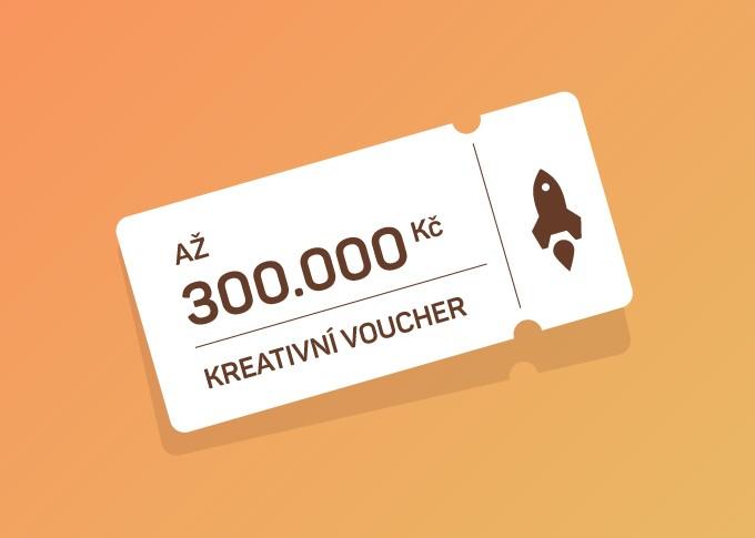 Středočeský kreativní voucher může přinést až 300 tisíc Kč na design a propagaci
