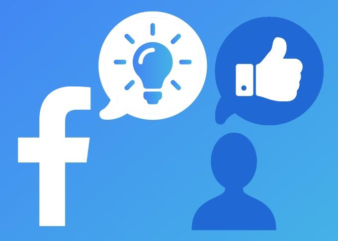 Obsahová strategie pro Facebook v8krocích