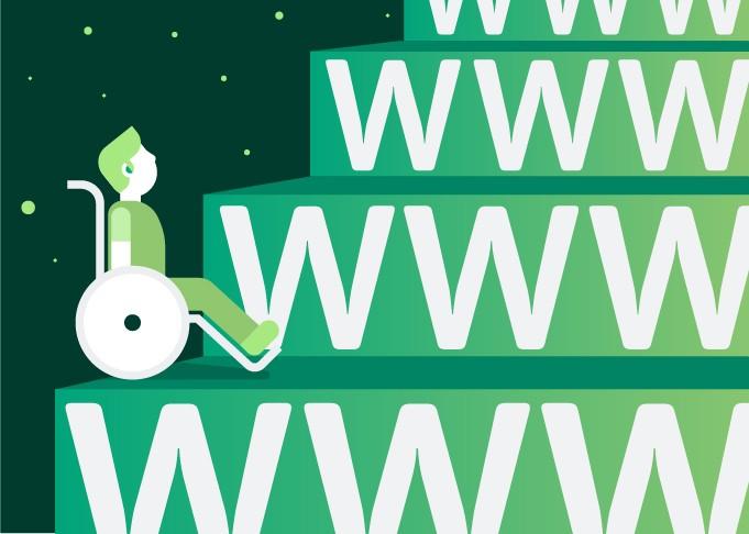 Audit přístupnosti webu ocení nejen hendikepovaní lidé