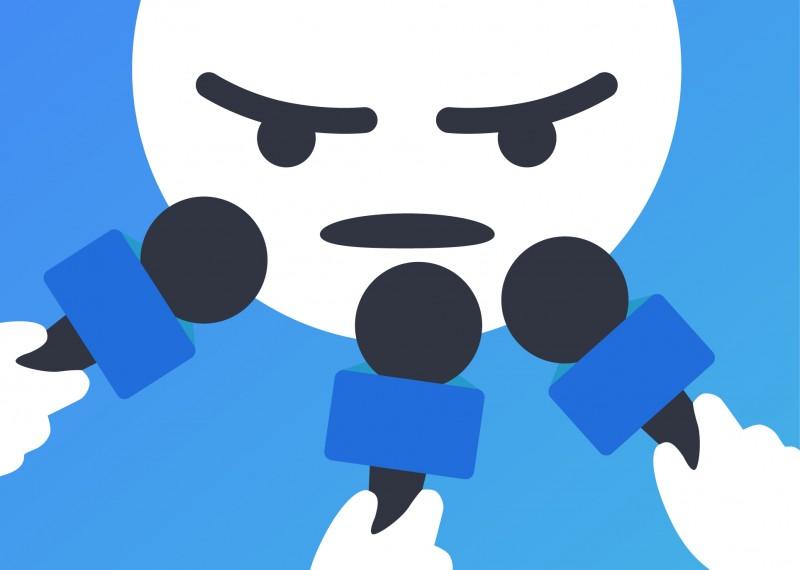 Tiše, Facebook poslouchá. Opravdu jsou vaše data v bezpečí?