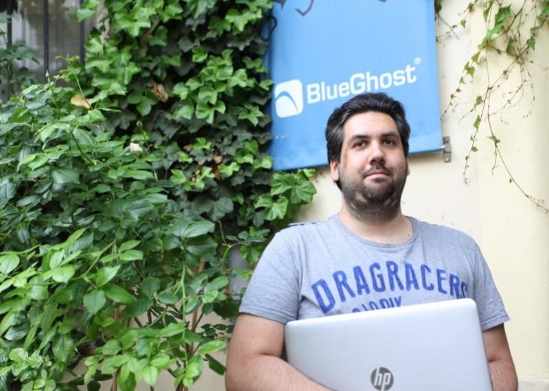 Borek Hanzl: Accelerated Mobile Pages znamenají rychlejší načítání a lepší pozice ve vyhledávání