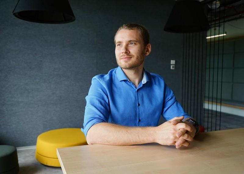 Většina firem je posedlá prezencí v kanceláři, říká director of engineering z Citrixu