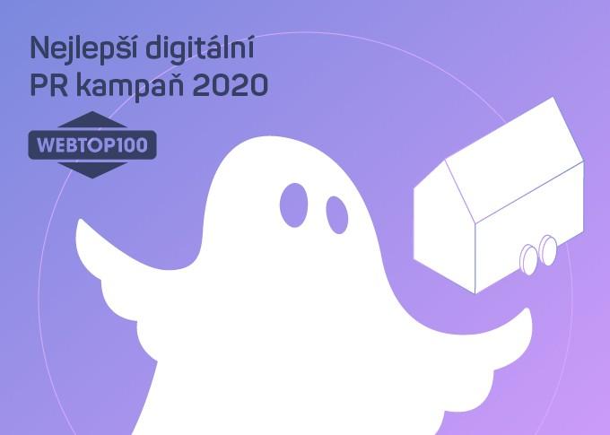 Case study: Jak vypadá nejlepší digitální PR kampaň roku 2020?