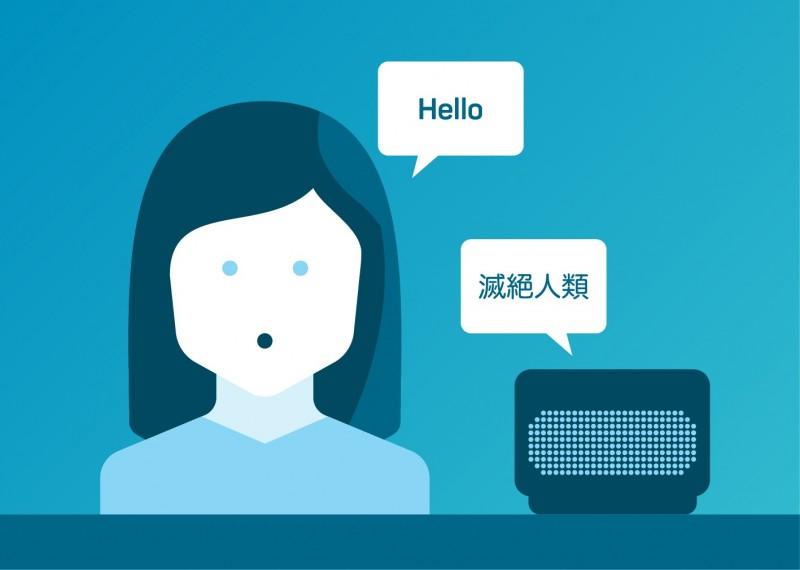 Nastrojenost strojového překladu. Kdy se vám vyplatí překladač a kdy překladatel?