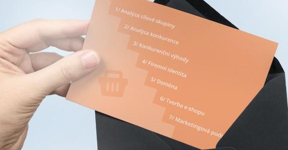 7krokový checklist přípravy dokonalého e-shopu