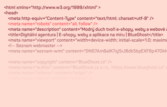 Hodnocení webů zdarma