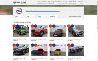 Katalog vozů